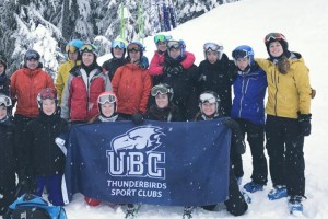 UBC TSC Alpine Ski – Road to National Championships