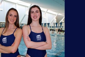 Help UBC Synchro to Attend Canadian Open