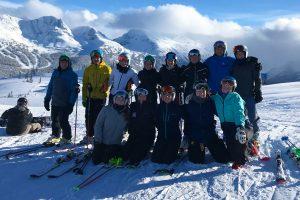 UBC Alpine Ski Sport Club