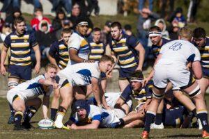 World University Rugby Tournament