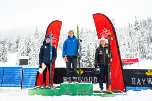 Help send the UBC Nordic Sports Club to Nationals!